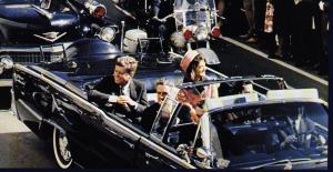 Michael Parenti Talks About JFK Assassination