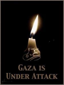GazaCandle