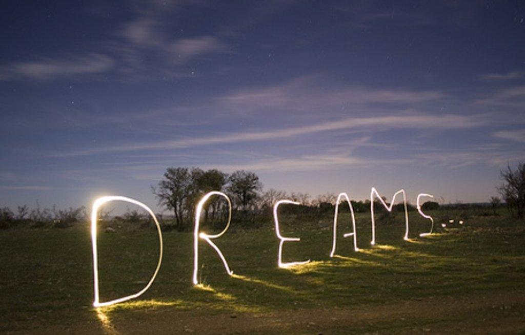 Dream blues